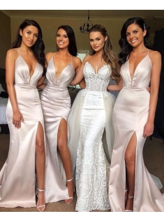 20190527 cheap dress bridesmaid
